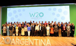 W20 Argentina - HaslerHill Consulting, London, UK