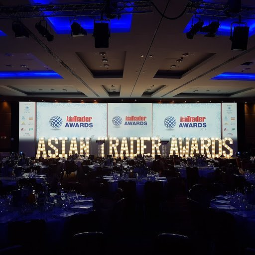 HHc help facilitate the Asian Trader Awards