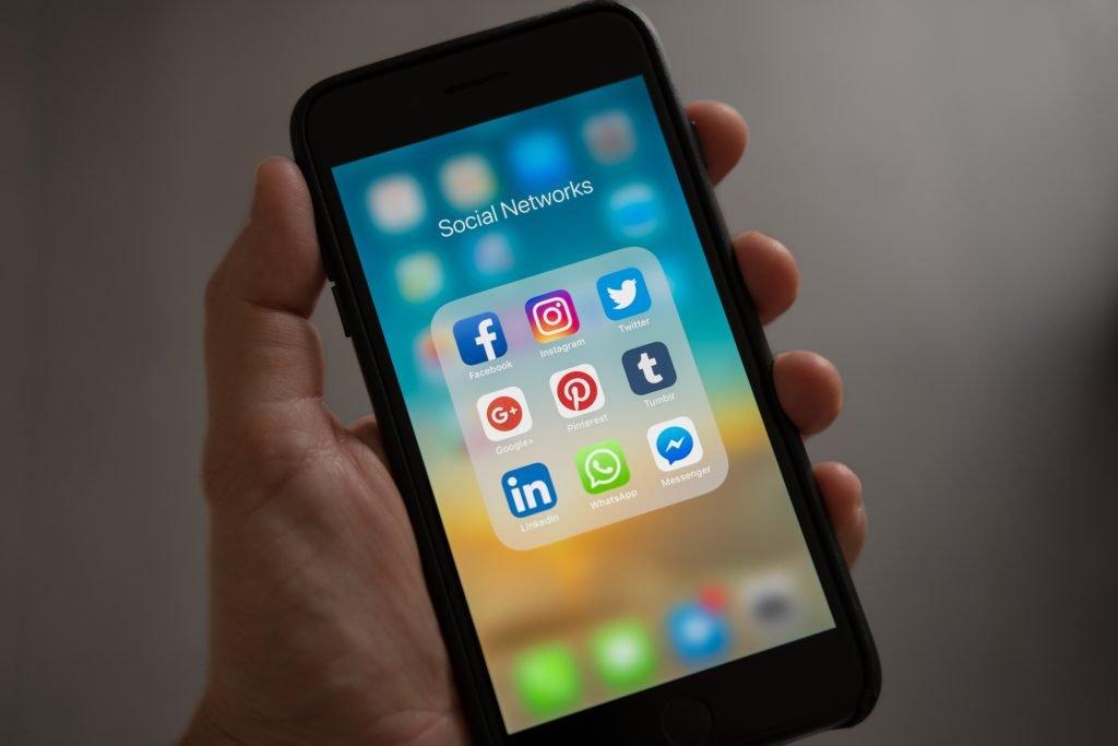 Social Media at Events