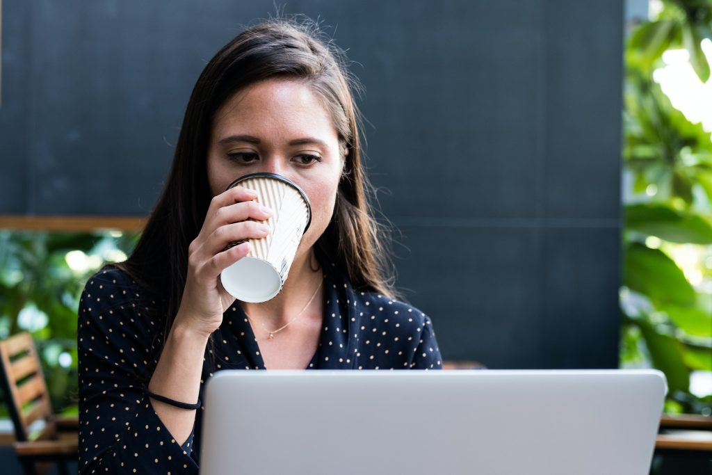 The Five Things You Need To Know To Maintain Your Visibility During Remote Working